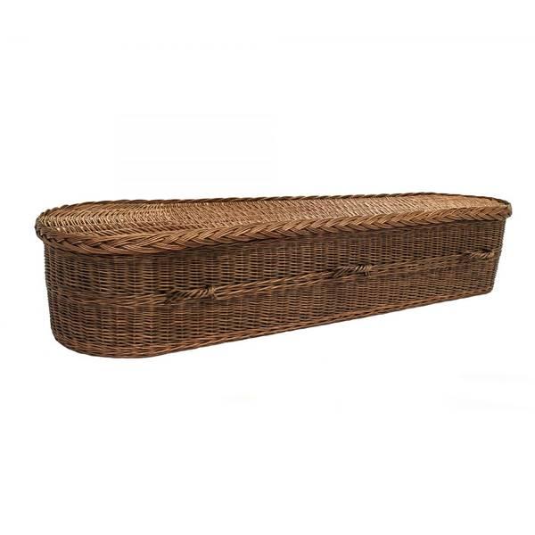 Haymoor Willow Coffin